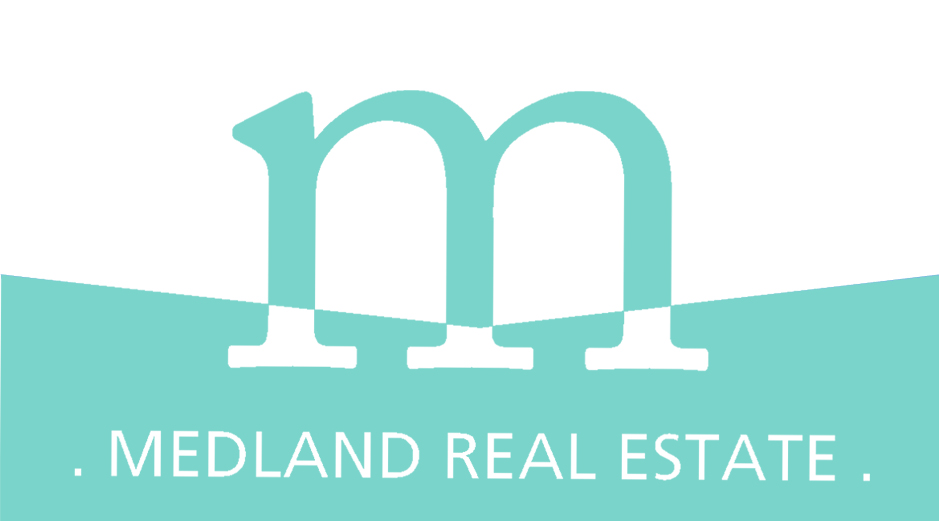 Logo Medland Real Estate